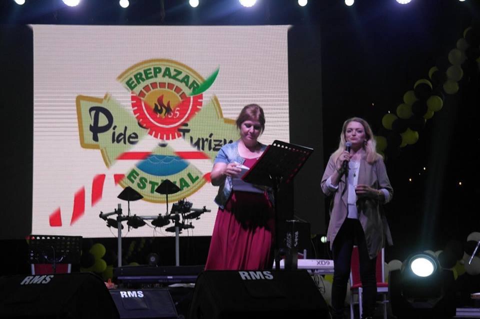 Derepazarı Pide ve Turizm Festivali