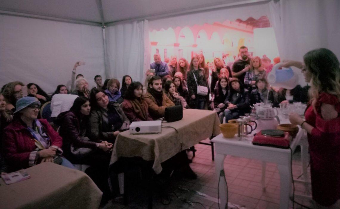İzmir Tea Festival