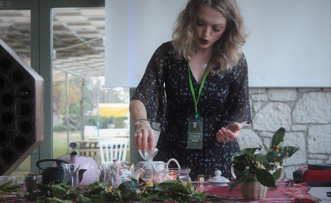 İzmir Tea Festival – 2